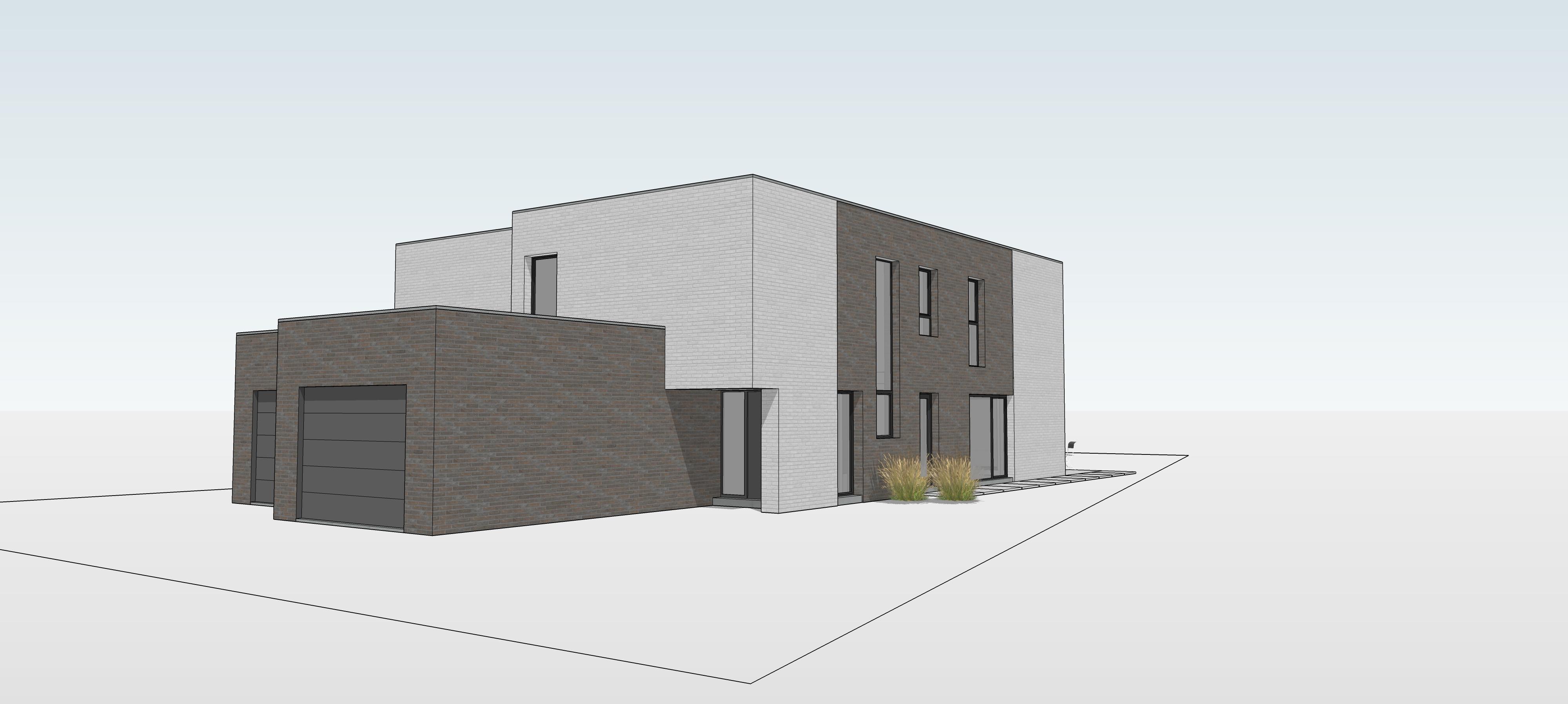facade maison gris clair facade maison gris clair facade maison gris clair couleur crepi. Black Bedroom Furniture Sets. Home Design Ideas